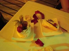 Dessert - Swiss Style Swiss Desserts, Swiss Style, Mexican, Ethnic Recipes, Food, Essen, Meals, Yemek, Mexicans