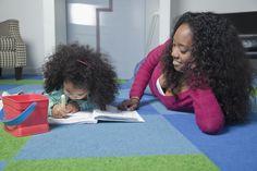 4 Learning Activities to Prepare for Kindergarten