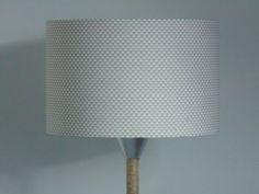 Abat-Jour-cylindre-rond-motifs-triangles-28cm