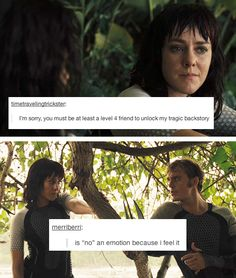It's definitely an emotion and mine level bitch. Hunger Games 3, Hunger Games Trilogy, Takers Movie, Movie Spoiler, I Volunteer As Tribute, Johanna Mason, Catching Fire, Staying Alive, You Are Awesome