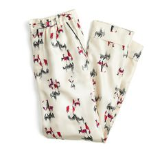 llama-printed pants - must have! Covet Fashion, Work Fashion, Modern Fashion, Style And Grace, My Style, Beautiful Outfits, Cute Outfits, Italian Leather Shoes, My Wallet