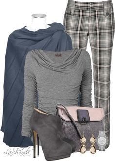 """""""Fall Icon 2"""" by lashandanista on Polyvore"""