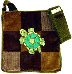 Turtle Bag Large