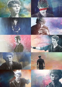 Peter Pan  - once-upon-a-time Fan Art