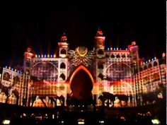 An edited version of the original 20:00 minute production which used a combination of Illumination and Fireworks to celebrate the Grand Opening of The Atlantis, The Palm and Palm Island.