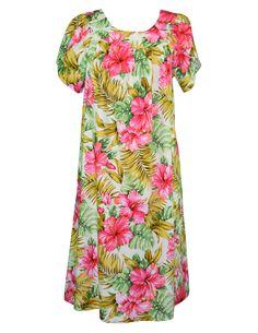 Check out the deal on Aloha Hibiscus Pull Over Muumuu Dress at Hawaiian Wedding… Free Shipping from Hawaii #muumuu #dresses #womens #aloha #longdress #hawaiianwedding
