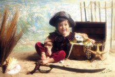 Fotografía Pirata