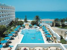 All Inclusive Holidays to Rhodes 2016/2017 | Greece | Thomas Cook