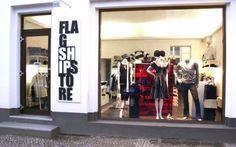 Flagship Store Berlin