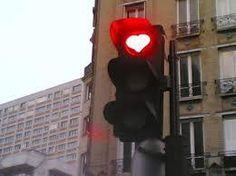 love stop sign!!!