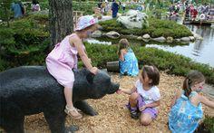 Maine Children's Garden