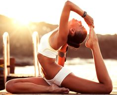 YOGA having beneficial effects on Asthmatic patients.