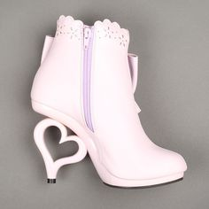 Image result for deary heart shoes