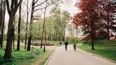 Suksessformelen for god folkehelse - Byplan - Oslo kommune