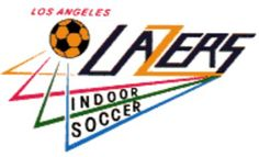 Los Angeles Lazers [ MISL - Major Indoor Soccer League ] ( 1982 - 1989 )
