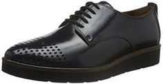 Oferta: 59.95€ Dto: -47%. Comprar Ofertas de Tamaris 23301, Zapatos de Cordones Oxford para Mujer, Azul (Navy 805), 39 EU barato. ¡Mira las ofertas!