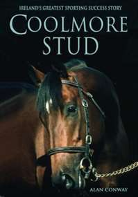 """Read """"Coolmore Stud: Ireland's Greatest Sporting Success Story"""" by Alan Conway available from Rakuten Kobo. Nestled in a quiet part of County Tipperary, Coolmore Stud casts as long a shadow as any sporting entity over the histor. Coolmore Stud, Favorite Son, Thoroughbred Horse, Racehorse, Horse Breeds, True Crime, Horse Racing, Ireland, Irish"""