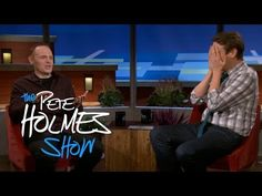 Bill Burr Weighs In On Gay Marriage - YouTube
