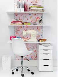 inexpensive, n perfect for a small space like locker room bathroom or make ur own mini office