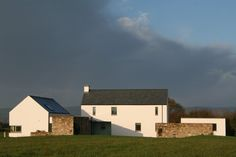 Liston Architecture | RIAI Registered Architectural Practice based in Co. Limerick