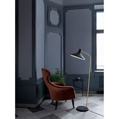 G-10 collection - Floor lamp