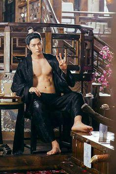 Hong Jong Hyun♡