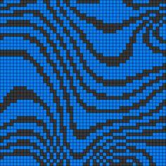Diy Crochet, Crochet Crafts, Crochet Projects, Graph Crochet, Tapestry Crochet Patterns, Crotchet Patterns, Knitting Charts, Knitting Patterns, Pixel Pattern