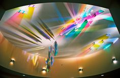 Public Art — Stephen Knapp Lightpaintings