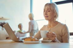 Here's How Boomer Women Are Thriving In Retirement