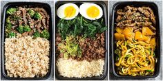 50 Best Meal Prep Recipes | Prudent Penny Pincher
