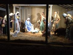Middleboro, MA 2015 Nativity Scene My Town, New England, Nativity, Childhood, Corner, Scene, Feelings, History, World