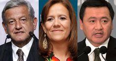 La más reciente encuesta nacional difundida por el periódico El Financiero…
