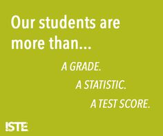 When the marks on your students' report cards don't accurately reflect their achievement, try digital badging.