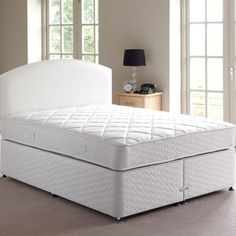 Boston Bonnel Spring 8 Inches King Size Mattress - Add oodles of style to your home with an exciting range of designer furniture, furnishings, decor items and kitchenware. We promise to deliver best quality products at best prices.