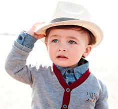 nothing says classic more than a fedora #bGstyle Click Here to subscribe: www.babyGent.com