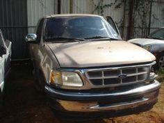 Ford pick up F-150 V8 cab1/2 1998 (3/16) JUNKER 3000 787-269-3001 787-635-8147
