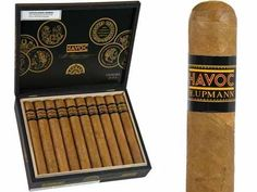 Shop Now H Upmann Havoc Churchill Cigars - Natural Box of 20 | Cuenca Cigars  Sales Price:  $107.99
