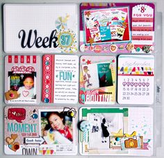 This Life Noted with Jennie and Lady Grace! | Scraptastic Club