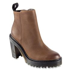 Dr. Martens Women's Magdalena Rain Boot * Additional details at the pin image, click it  : Ankle Boots