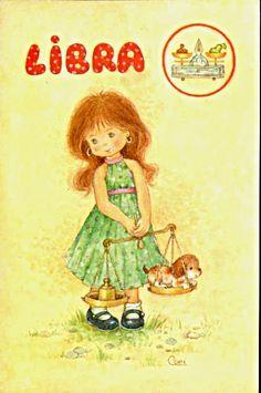 Constanza September Birthday, Big Eyes, Cute Kids, Zodiac Signs, Birthdays, Disney Princess, Disney Characters, Libra, Cards