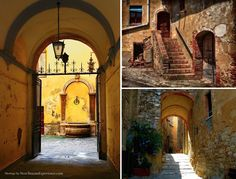 Discovering the Hidden Corners of Tuscany