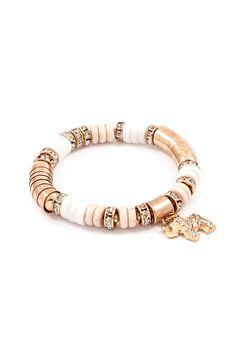 Ellie Charm Bracelet//