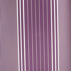 purple and grey stripped bedromm wallpaper - Google Search Grey Wallpaper, Pattern Wallpaper, Dark Purple, Stripes, Bedroom Ideas, Fill, Joy, Google Search, Colors