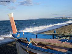 I vecchi pescatori ripetono spesso che il mare  e la vita hanno molto in comune. Ph. Salvatore Martilotti