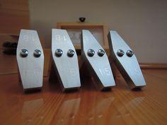 Wood Tools for professionals and hobbyists woodworkers, accessories for router table.  accessori per fresatrici verticali pantografi, banco fresa, итальянский деревообрабатывающий инструмент