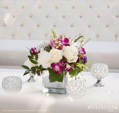 True Love, True Luxury: Eileen & Chris | WedLuxe Magazine, photo: www.jenniferklementti.com