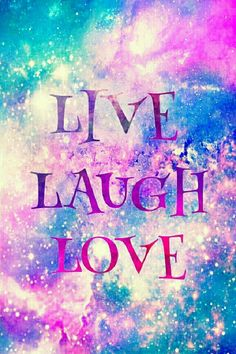 Live laugh and love with your friends Galaxy Phone Wallpaper, Pink Wallpaper Iphone, More Wallpaper, Wallpaper Quotes, Wallpaper Backgrounds, Sassy Wallpaper, Inspirational Quotes About Success, Positive Quotes, Lelo And Stich