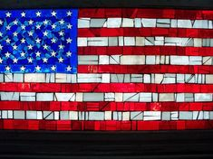 Flags by susan moccia - Delphi Artist Gallery