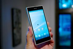Sony Xperia Z1 Mini to feature 4.3in HD display, Android 4.2.2 Jelly Bean - http://newsrule.com/sony-xperia-z1-mini-to-feature-4-3in-hd-display-android-4-2-2-jelly-bean/