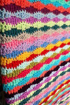 [Free Crochet Patter